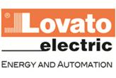 logo LOVATO ELECTRIC Sp. z o.o.