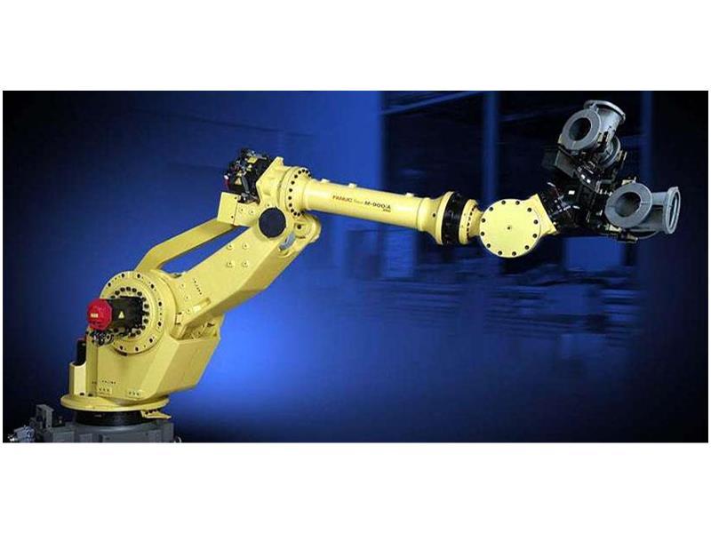 Roboty-manipulatory FANUC – w katalogu produktów – www