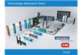 Technologia Advantech iDoor