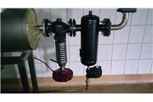 ADCA elements in pressure reducing station  in dairy.JPG