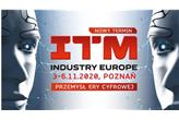 Zmiana terminu bloku targów ITM Industry Europe, Modernlog, Subcontracting i Focast