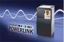 B&R ACOPOSinverter: falowniki z interfejsem Ethernet POWERLINK