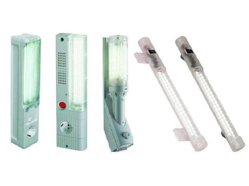 Lampy Oświetlające Do Szaf Elektrycznych W Katalogu